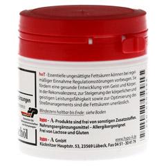 HYPO A NK Borretschöl Kapseln 150 Stück - Rechte Seite