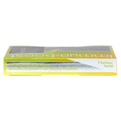 IMMUN-BOOST Orthoexpert Trinkgranulat 7x10.2 Gramm - Oberseite