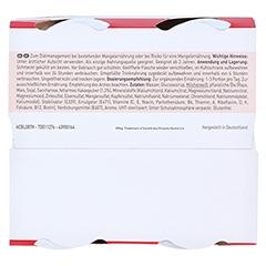 RESOURCE Energy Schokolade 4x200 Milliliter - Unterseite
