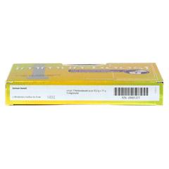 IMMUN-BOOST Orthoexpert Trinkgranulat 7x10.2 Gramm - Unterseite