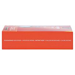 ONLY HOT Warmers Zehenwärmer Setbox 5x2 Stück - Rechte Seite