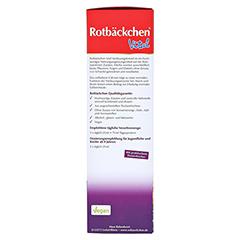 RABENHORST Rotbäckchen Vital Verdauungsformel Saft 450 Milliliter - Rechte Seite