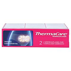 ThermaCare Wärmeauflagen bei Regelschmerzen 2 Stück - Oberseite