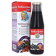 RABENHORST Rotbäckchen Vital Verdauungsformel Saft 450 Milliliter
