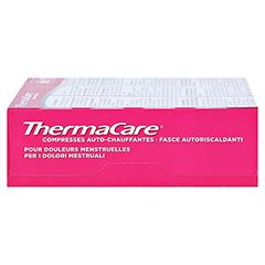 ThermaCare Wärmeauflagen bei Regelschmerzen 2 Stück - Rechte Seite