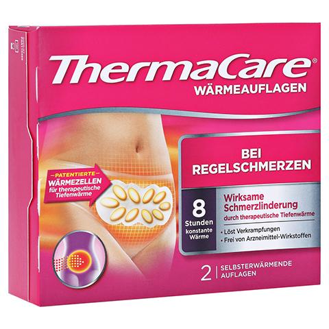 ThermaCare Wärmeauflagen bei Regelschmerzen 2 Stück