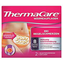 ThermaCare Wärmeauflagen bei Regelschmerzen 2 Stück - Vorderseite