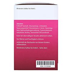 VITA AKTIV B12 Direktsticks mit Eiweißbausteinen 90 Stück - Linke Seite