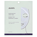 AHAVA Purifying Mud Sheet Mask 1 Stück