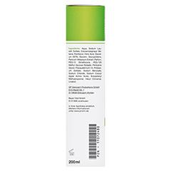 PRIORIN Shampoo f.kraftlos.dünner werdendes Haar 200 Milliliter - Linke Seite