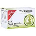 H&S Wohlfühltee feminin Säuren Basen Tee Fbtl. 20 Stück