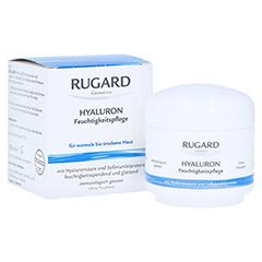 RUGARD Hyaluron Feuchtigkeitspflege 100 Milliliter