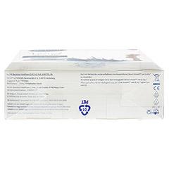 SCHOLL Velvet smooth Pedi wet & dry 1 Stück - Unterseite