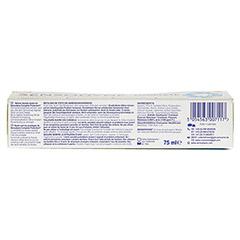 SENSODYNE Complete Protection Zahnpasta 75 Milliliter - Unterseite