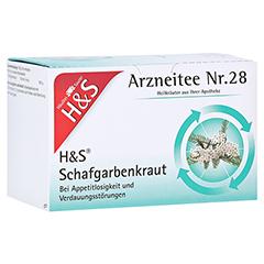 H&S Schafgarbenkraut 20 Stück