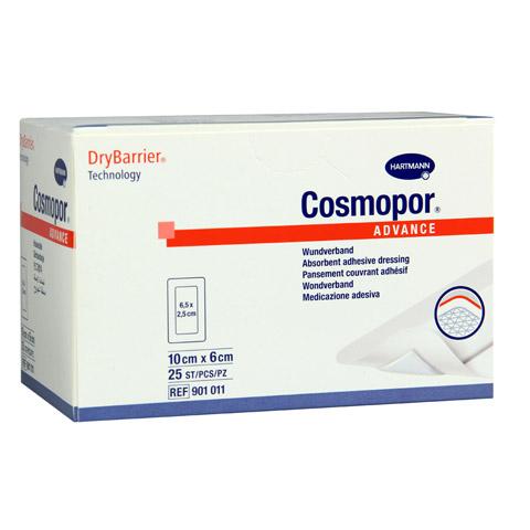 COSMOPOR Advance 6x10 cm 25 Stück