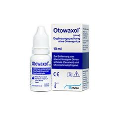 OTOWAXOL sine Lösung 10 Milliliter