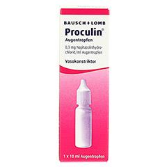 Proculin 10 Milliliter - Vorderseite