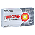 Nurofen Ibuprofen 400mg 24 St�ck