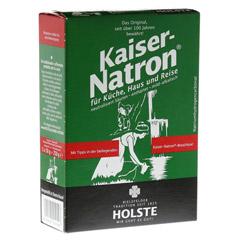 KAISER NATRON Btl. Pulver 250 Gramm