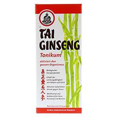 Tai-Ginseng Tonikum 500 Milliliter - Vorderseite