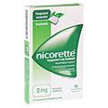 Nicorette 2mg freshmint 30 St�ck