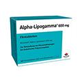 Alpha-Lipogamma 600mg 60 Stück N2