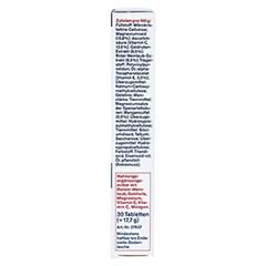 TETESEPT Venen Tabletten extra 30 Stück - Rechte Seite