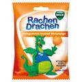 WICK RachenDrachen Halsgummis Blutorange 75 Gramm