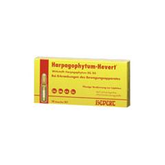 HARPAGOPHYTUM HEVERT Ampullen 50 Stück N2