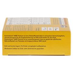 CENTROVISION AMD Premium Tabletten 60 Stück - Rechte Seite