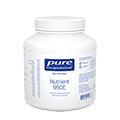 PURE ENCAPSULATIONS Nutrient 950E Kapseln 180 St�ck