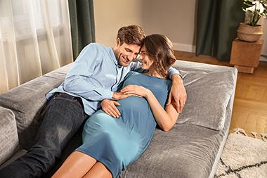 Themenshop Ernährung Schwangerschaft Femibion