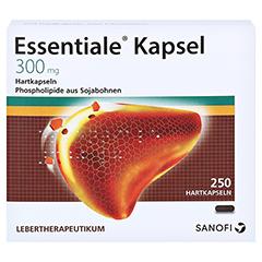 Essentiale Kapsel 300mg 250 St�ck - Vorderseite