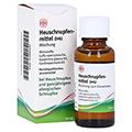 HEUSCHNUPFENMITTEL DHU Liquidum 30 Milliliter N1