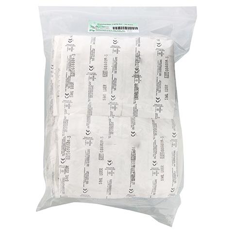 EINMALSPRITZE Ersta 5 ml 3teilig 100 St�ck