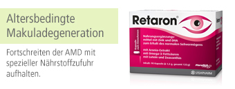 Altersbedingte Makuladegeneration (AMD) Themenshop