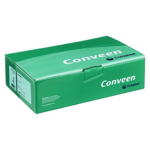 CONVEEN Kondom Urin.30mm 5130 m.Haftstr. 30 Stück