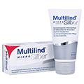 MULTILIND Mikrosilber Creme 75 Milliliter