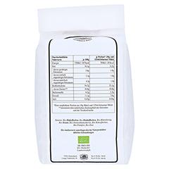 HONIG CRUNCHY M�sli 400 Gramm - R�ckseite