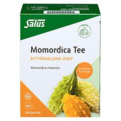 MOMORDICA CHARANTIA m.Zimt Kr�uterteemisch.Btl. 40x2.3 Gramm