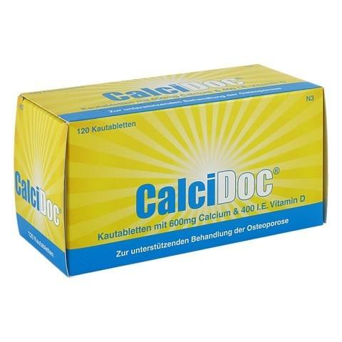 CalciDoc 120 Stück N3