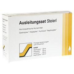 AUSLEITUNGSSET Steierl Tropfen 4x50 Milliliter N1