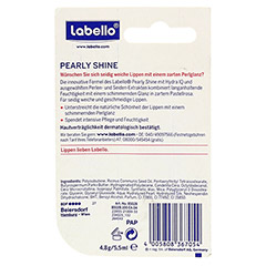 LABELLO pearly shine 1 St�ck - R�ckseite