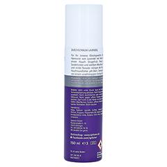 SPITZNER Duschschaum Lavendel 150 Milliliter - Linke Seite
