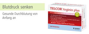Bluthochdruck Telcor Themenshop