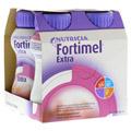 FORTIMEL Extra Waldfruchtgeschmack 4x200 Milliliter
