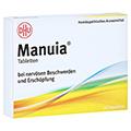 MANUIA Tabletten 40 St�ck N1