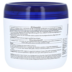 EUCERIN UreaRepair PLUS K�rpercreme 5% 450 Milliliter - Linke Seite