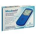MEDRELIF Schmerzbehandlungsgerät 1 Stück
